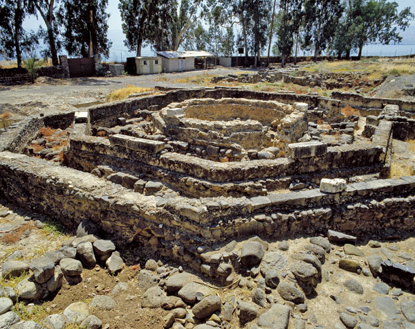 House of Peter in Capernaum