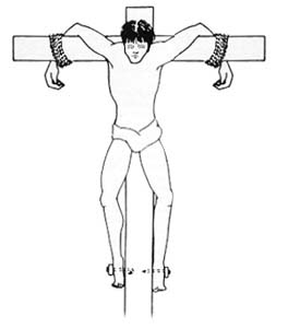 Roman Crucifixion Methods Reveal the History of Crucifixion