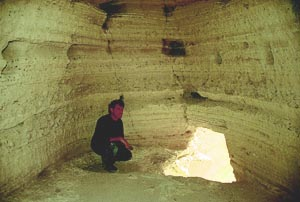 The Masoretic Text and the Dead Sea Scrolls