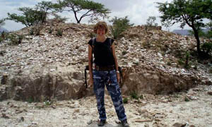Expedition Claims Evidence of Queen of Sheba Found in Ethiopia