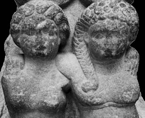 Putting Faces to Roman Egypt's Royal Twins