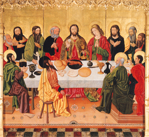 Was Jesus' Last Supper a Seder? - Biblical Archaeology Society