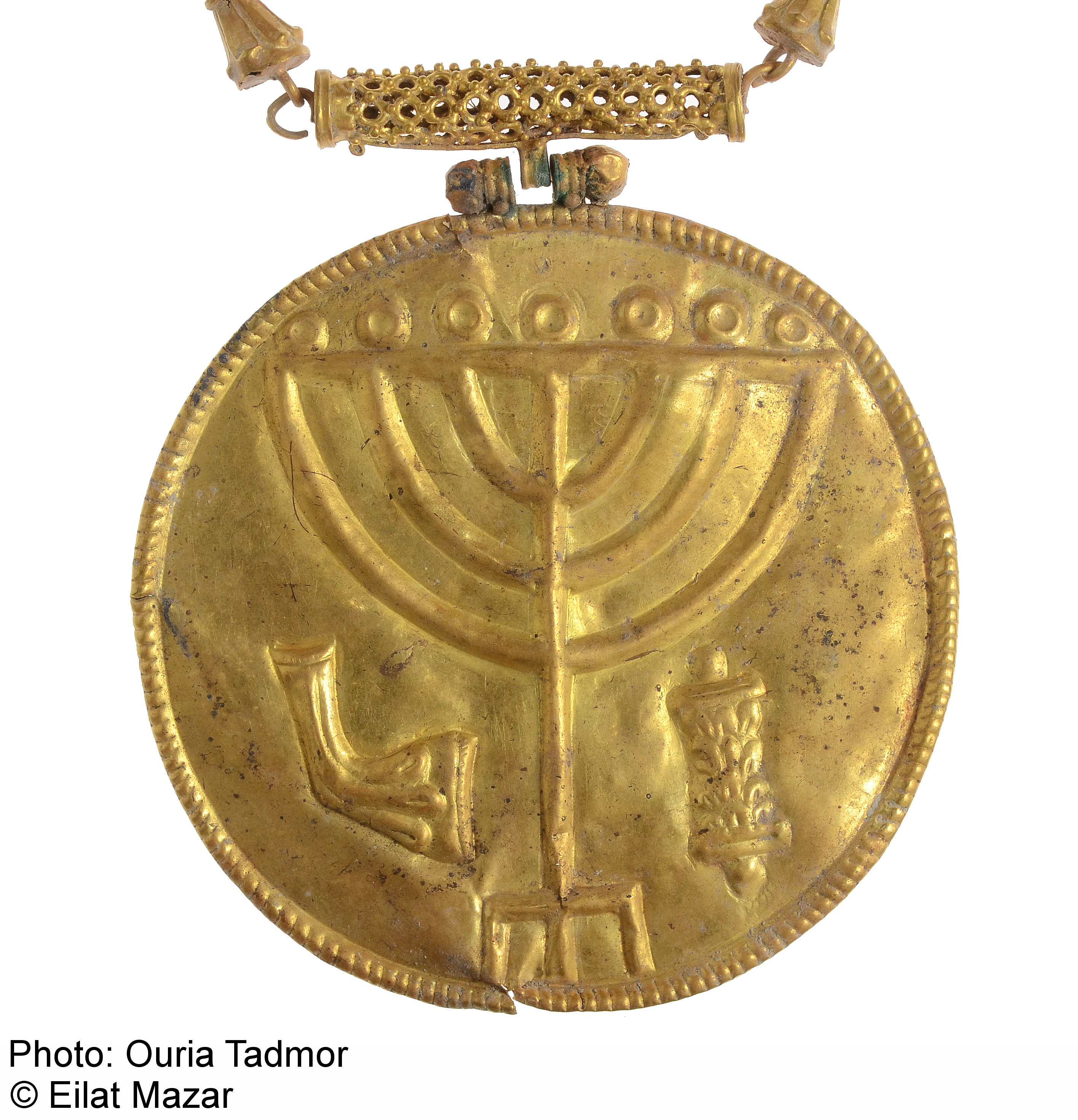 The Ophel Treasure - Biblical Archaeology Society