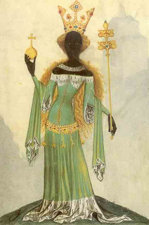 Who Is the Queen of Sheba in the Bible? - Biblical Archaeology Society