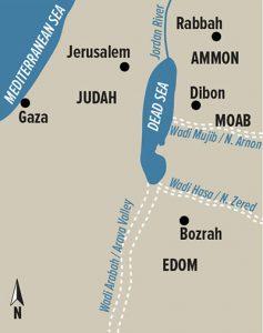 jordan-map