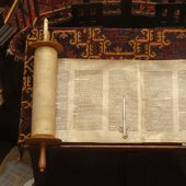 open-torah-pointer