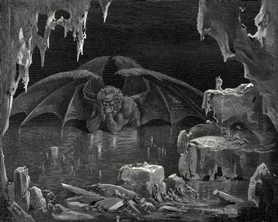 Who Is Satan? - Biblical Archaeology Society