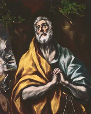 The Apostle Peter in Rome - Biblical Archaeology Society