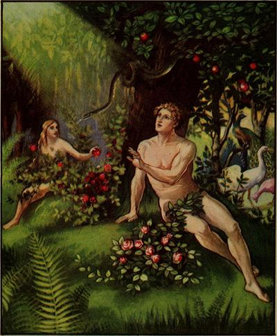 Adam och Eve dating service ikon dating förbud