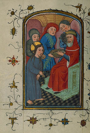 Jesus Before Pilate - Biblical Archaeology Society