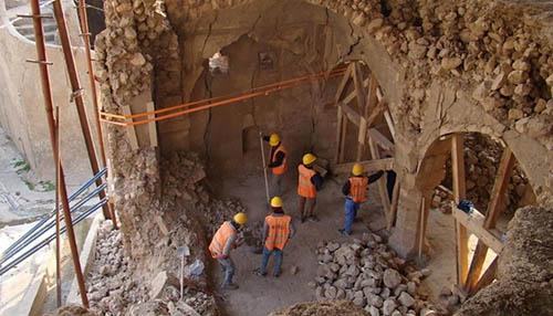 al-Qosh-biblical-prophet-nahum-tomb
