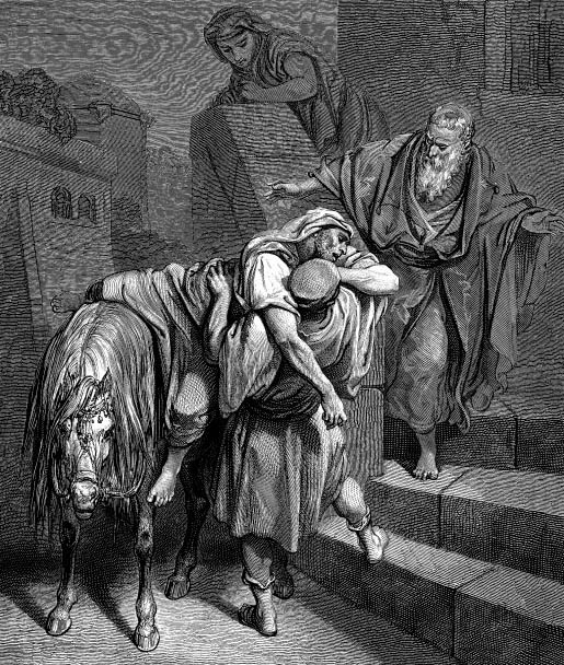 Understanding the Good Samaritan Parable - Biblical