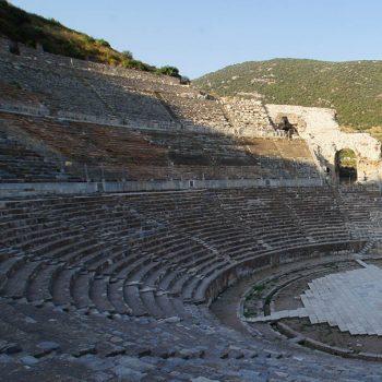 ephesus-theater