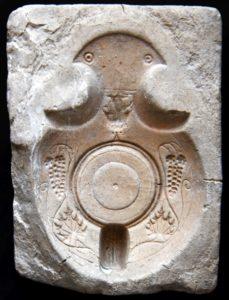 Herodian Lamp Mold