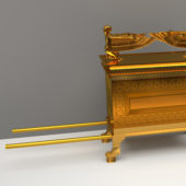 Reconstruction of the Ark of the Covenant