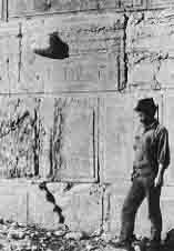 The Stones of Herod's Temple Reveal Temple Mount History