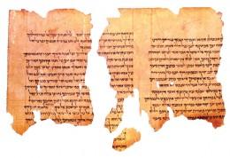 Understanding the Dead Sea Scrolls of Qumran
