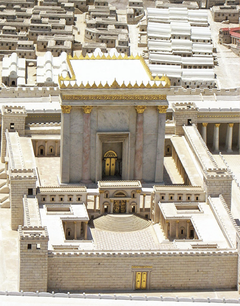 Image result for the temple in jerusalem